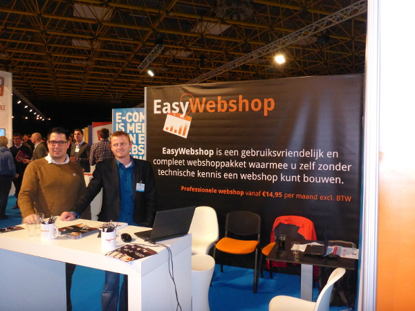 Foto E-commerce Xpo